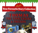 Your Favourite Story Collection