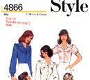 Style 4866