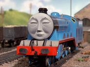 Thomas Beaudoin Off The Rails