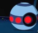 Grenadă Nucleară cu Fusiune
