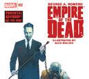 George Romero's Empire of the Dead: Act One Vol 1 2