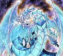 Brionac, Dragon de la Barrière de Glace