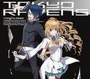 Tokyo Ravens The Original Soundtrack vol.1