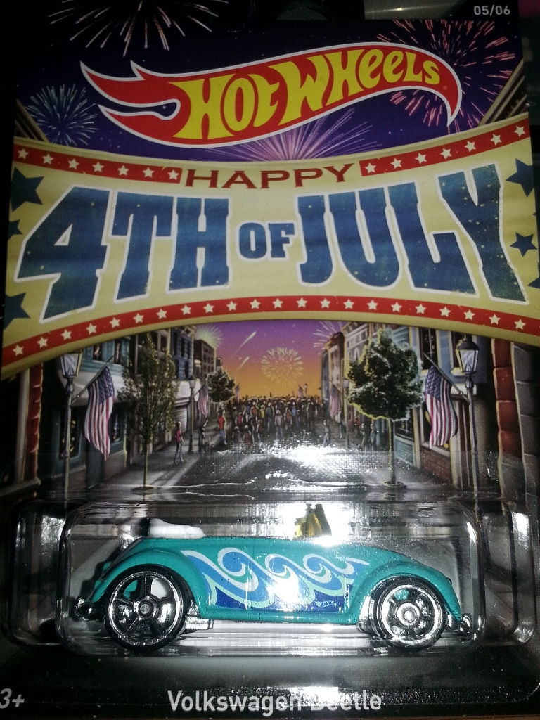fourth  july cars hot wheels wiki
