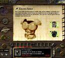 Electro-Armor