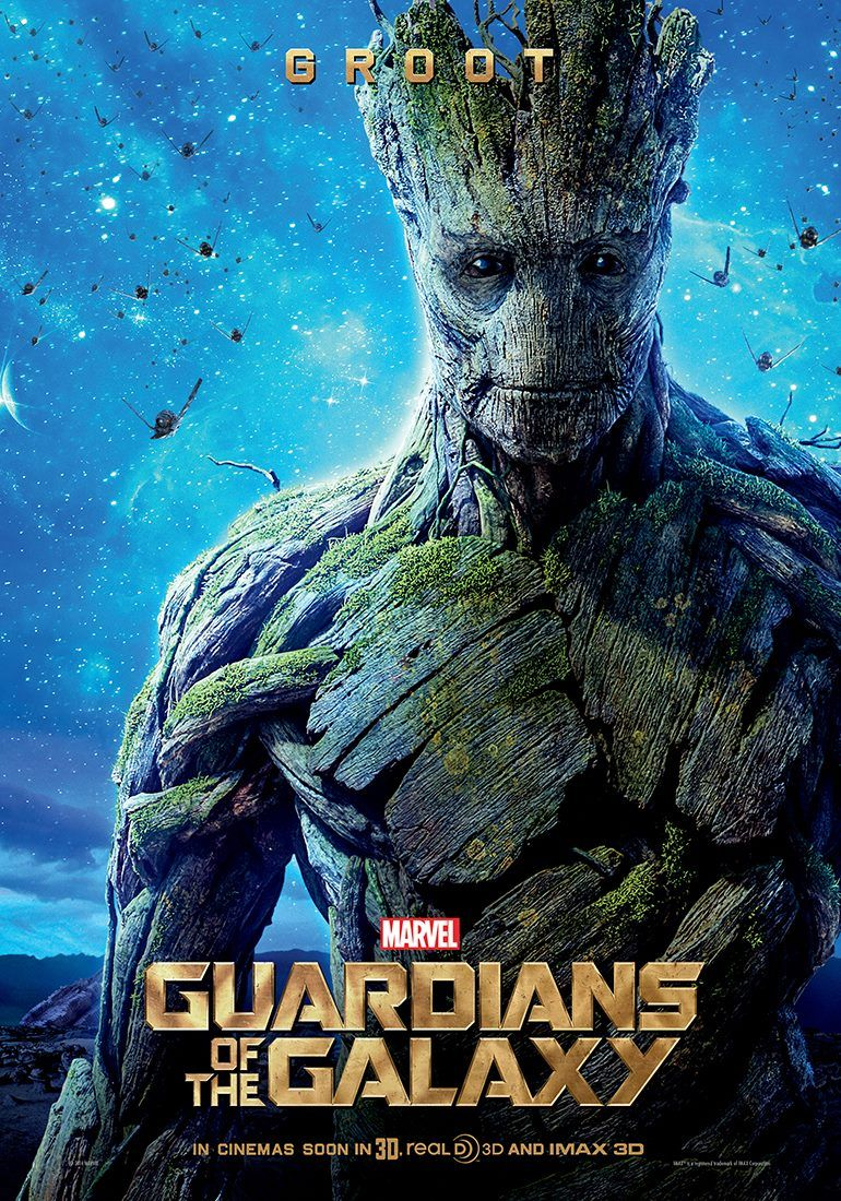 Guardians of the galaxy film marvel comics database