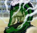 Lizard Beast