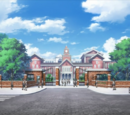 Tokiwadai Middle School
