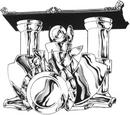 Constelação de Altar