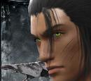 FanChar:Snowsfall:Sasaki Kuro
