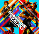 XD1/GotG IMAX 3D First Look