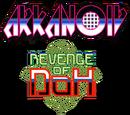 Arkanoid: Revenge of Doi