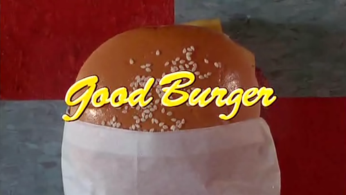 movie review good burger Good burger bellingham good burger, ferndale get menu, reviews, contact, location, phone number, maps and more for good burger restaurant on zomato.