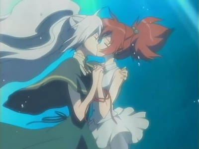 Underwater kiss all the tropes wiki for Pool master tv show wiki