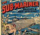 U-boat/Images