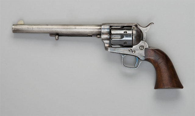 45 Revolver Colt Colt 45 Single Action Army