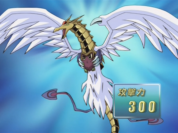 Winged Kuriboh ... Winged Kuriboh Lv10
