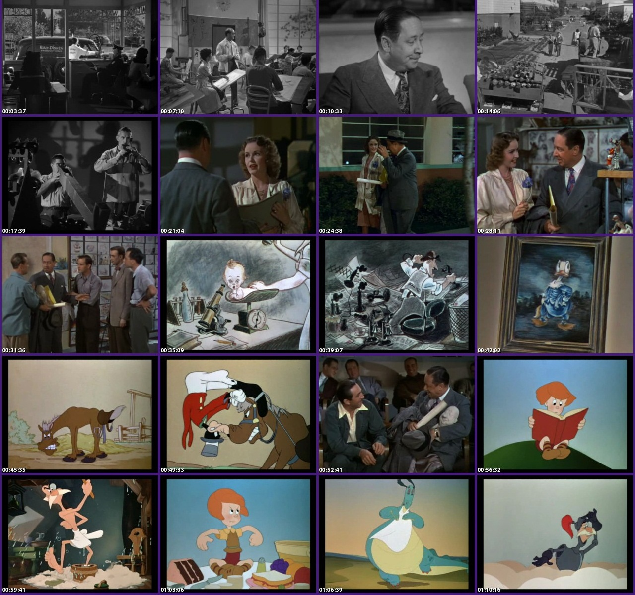 Image The Reluctant Dragon 1941 Dvdrip Mediafire Jpg