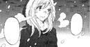 Urara looks at the falling snow.png
