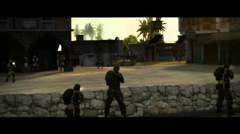 Battlefield Play4Free: Oman Trailer