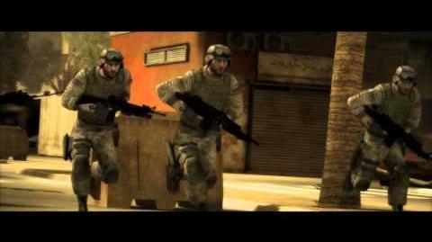 Battlefield Play4Free: Teaser Trailer