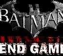 Arkham City: End Game