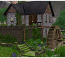 Nikel23/Tea, jam, and watermill