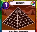Shadow Pyramid