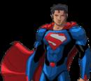 Superman (Marvel vs. DC Universe)