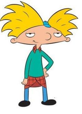 Arnold - Hey Arnold Wiki