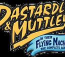 Dastardly i Muttley