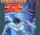 Ultimate X-Men (vol. 1) 9