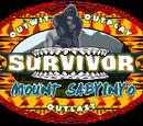 Survivor: Mount Sabyinyo