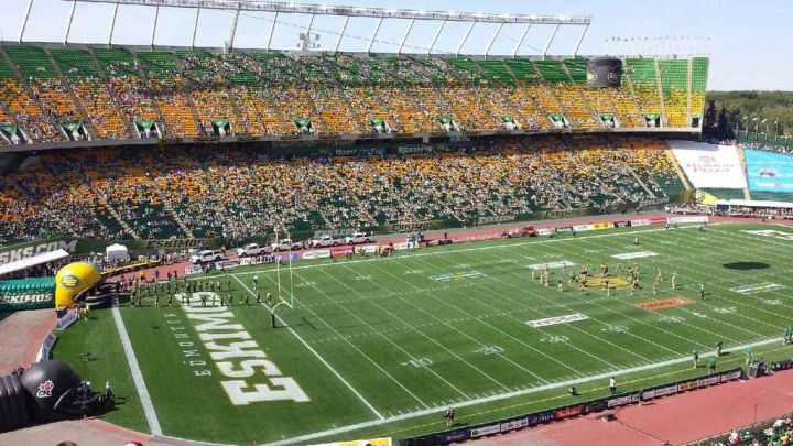 Commonwealth Stadium Edmonton American Football Wiki