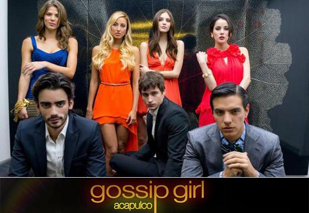 Gossip girl dating chart