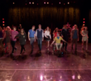 Don't Stop Believin' (Quinta Stagione)