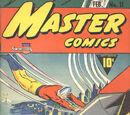 Master Comics Vol 1 11