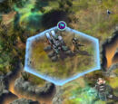 Einheiten aus Civilization: Beyond Earth