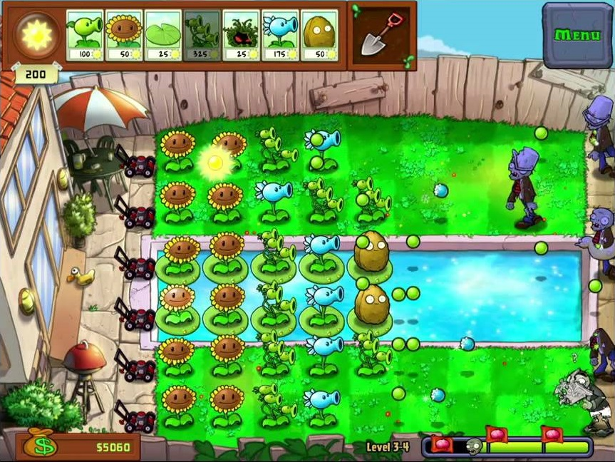 how to get plants vs zombies great wall editon