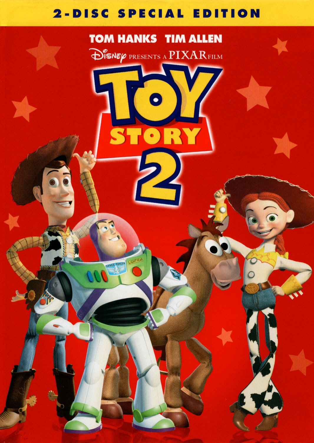 Toy Story 2 (video) - Disney Wiki