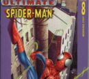 Ultimate Spider-Man (vol. 1) 8