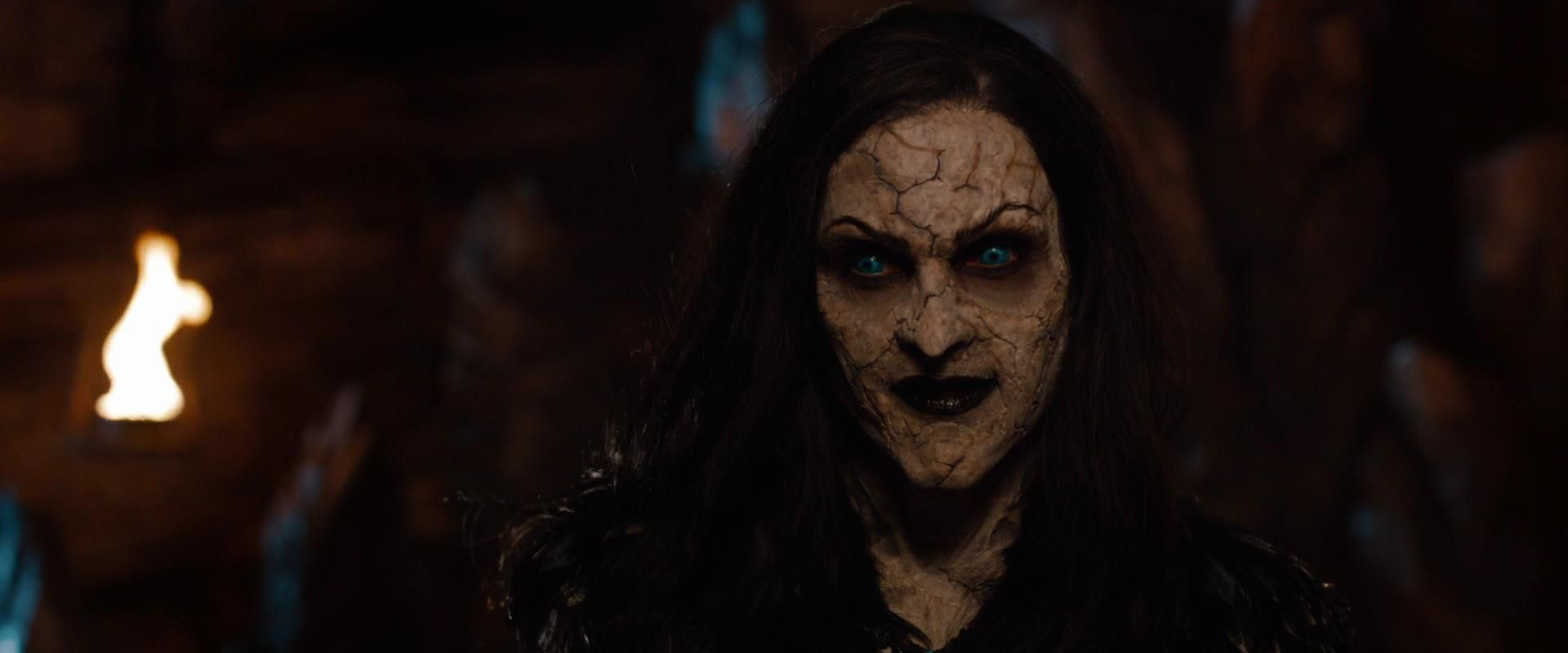 Hansel And Gretel Witch Hunters Muriel