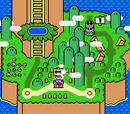 Yoshi's Island (Super Mario World)