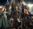 Gcheung28/HISTORY's Vikings to Return for SDCC 2014