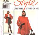 Style 1368