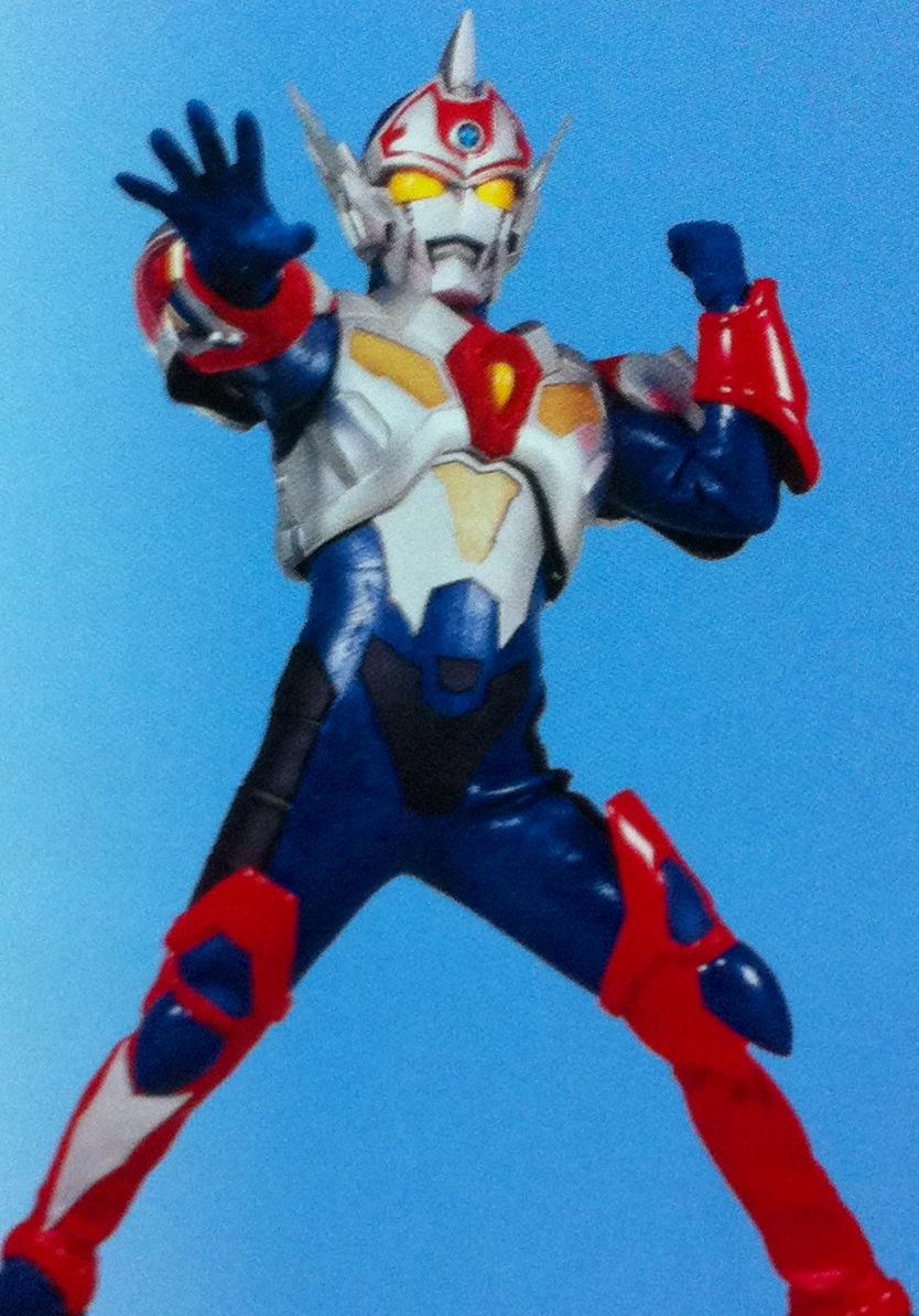 Gridman Sigma Ultraman Wiki
