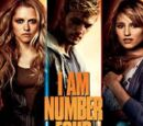 I Am Number Four (Film)