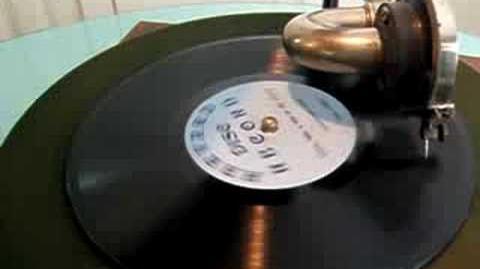 Come Take a Trip in my Airship, Victor II Gramophone