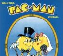 Mr. & Mrs. Pac-Man