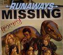 Runaways TPB Vol 1 3